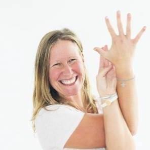 Yoga für entspannte Nackenmuskeln und Kiefergelenke