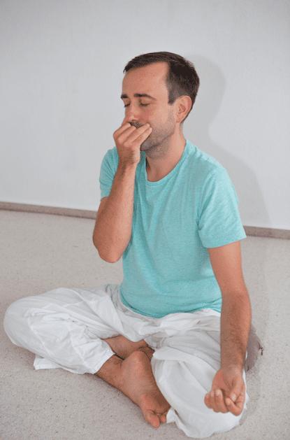 Kriya Yoga - Reinigungstechniken