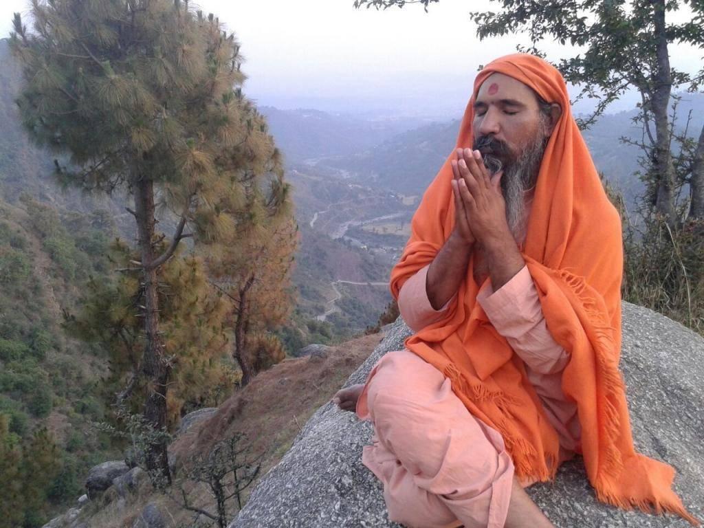 swamijii