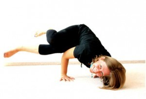Yoga in Darmstadt und Umgebung