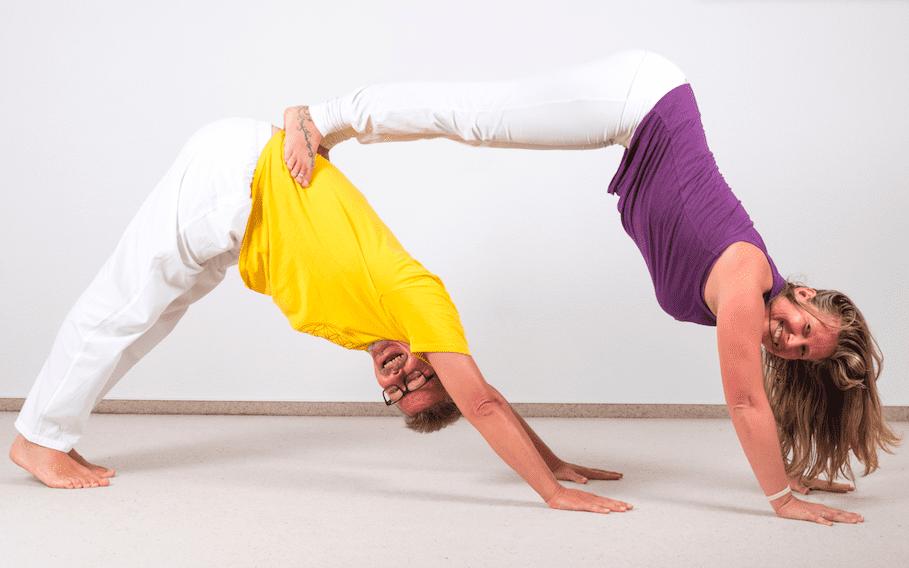 Fortführende Yogalehrer Ausbildung