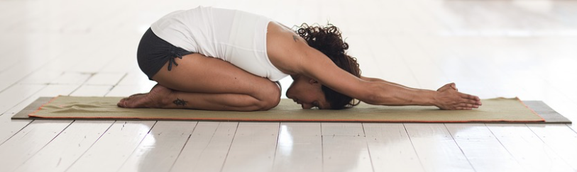 Yoga sanft