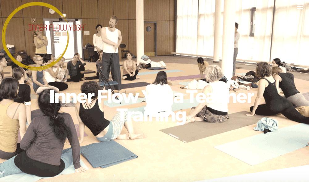 Yogalehrer Ausbildung in Darmstadt / Mühltal